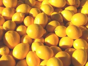 лекарственные свойства лимонов
