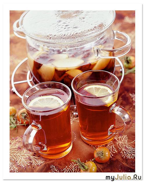 растительные чаи, способствующие похудению