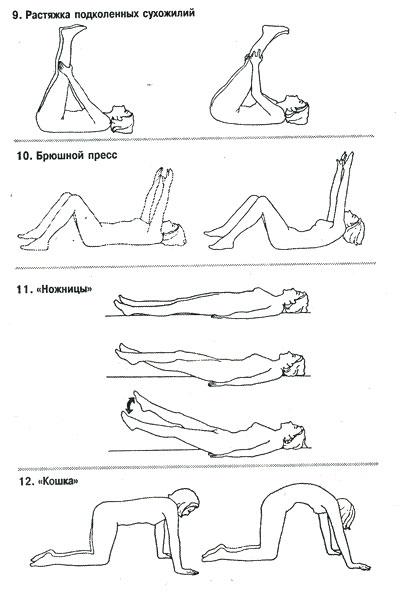 Bodi Flex - cнижение веса за 15 минут